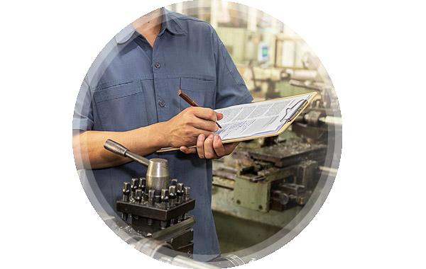 Garanzie e controlli di qualità