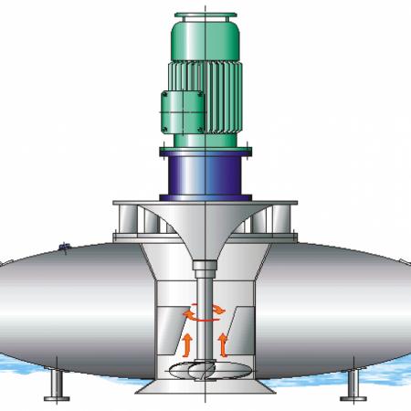 BIOXY VF (veloci galleggianti)